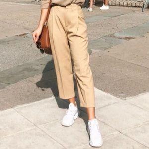 NWT- Women's pleated dress pants